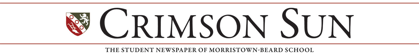 The Student News Site of Morristown-Beard School