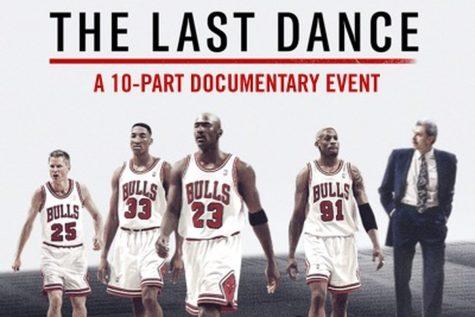 """The Last Dance"""